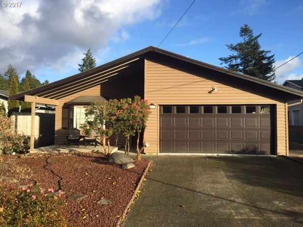 3 bed 2 bath Single Family at 1987 Ash St North Bend, OR, 97459 is for sale at 210k - 1 of 21