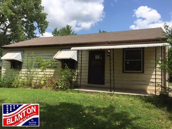 3 bed 1 bath Single Family at 112 Flint St Junction City, KS, 66441 is for sale at 22k - 1 of 10