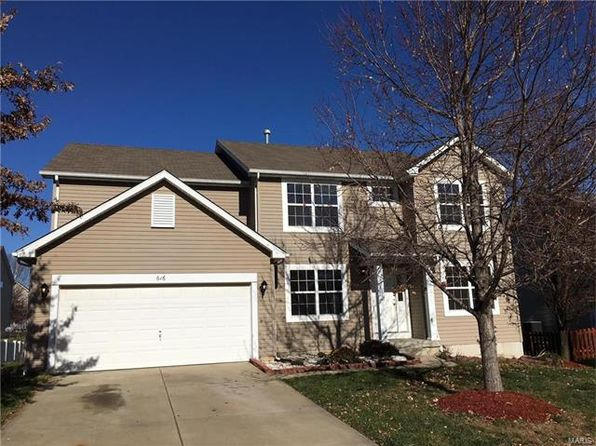 4 bed 3 bath Single Family at 616 Heritage Crest Ct O Fallon, IL, 62269 is for sale at 260k - 1 of 52