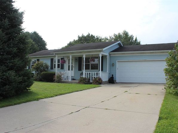 3 bed 2 bath Single Family at 3317 E East Ridge Dr Warsaw, IN, 46582 is for sale at 150k - 1 of 21