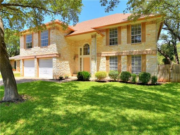 4 bed 3 bath Single Family at 1003 Elmwood Cv Cedar Park, TX, 78613 is for sale at 285k - 1 of 30