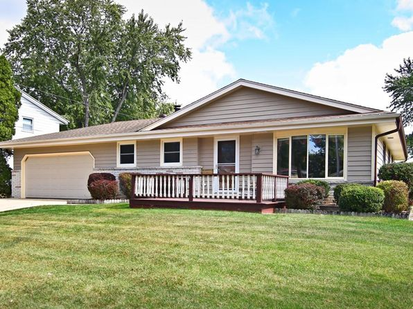 4 bed 2 bath Single Family at 6914 N 85th St Milwaukee, WI, 53224 is for sale at 170k - 1 of 15