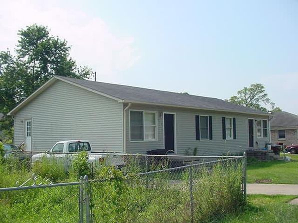 4 bed 2 bath Multi Family at 214 Green St Nicholasville, KY, 40356 is for sale at 99k - google static map