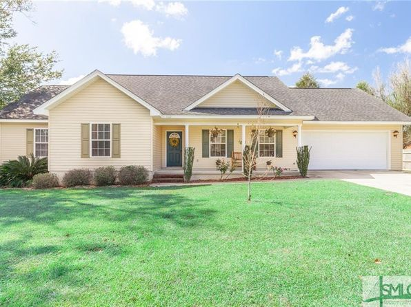 3 bed 2 bath Single Family at 102 Cedar Dr Springfield, GA, 31329 is for sale at 180k - 1 of 29