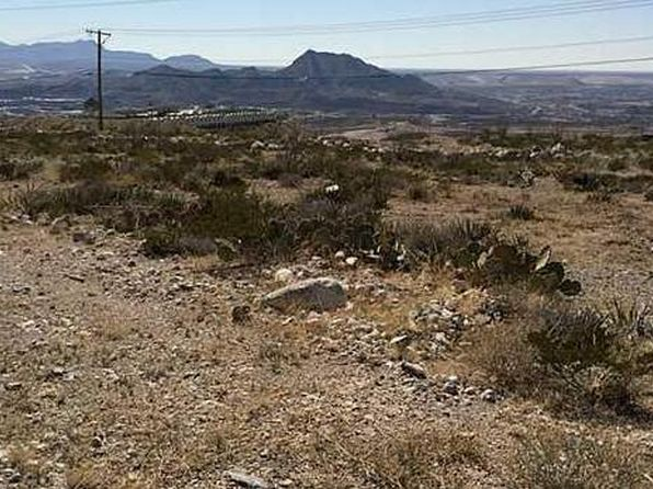 null bed null bath Vacant Land at 359 ROCKY POINTE DR EL PASO, TX, 79904 is for sale at 190k - 1 of 3