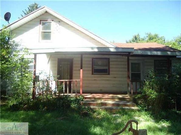 3 bed 1 bath Single Family at 8460 Lawrence Hwy Vermontville, MI, 49096 is for sale at 48k - 1 of 23