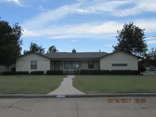 4 bed 3 bath Single Family at 3320 NW Baltimore Ave Lawton, OK, 73505 is for sale at 175k - 1 of 27