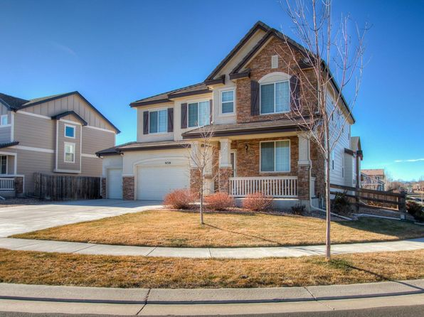5 bed 3 bath Single Family at 9729 Ouray St Commerce City, CO, 80022 is for sale at 400k - 1 of 35