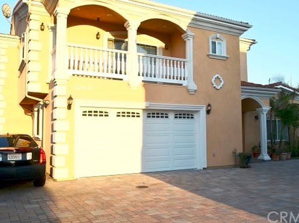 4 bed 5 bath Condo at 1724 Hickory Ave Torrance, CA, 90503 is for sale at 1.30m - 1 of 7