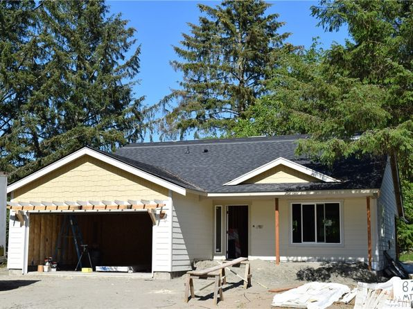 3 bed 2 bath Single Family at 876 MT OLYMPUS AVE SE Ocean Shores, WA, 98569 is for sale at 225k - 1 of 17