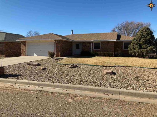 3 bed 2 bath Single Family at 1704 Janeway St Clovis, NM, 88101 is for sale at 159k - 1 of 19