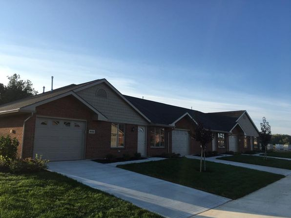 2 bed 1 bath Condo at 843 Hickory Hl Marysville, OH, 43040 is for sale at 138k - 1 of 2