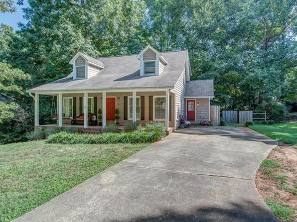 4 bed 2 bath Single Family at 312 Treeline Dr Belmont, NC, 28012 is for sale at 190k - 1 of 21