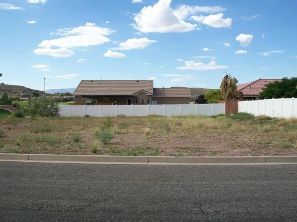 null bed null bath Vacant Land at  Obsidian Cir St George, UT, 84770 is for sale at 35k - google static map