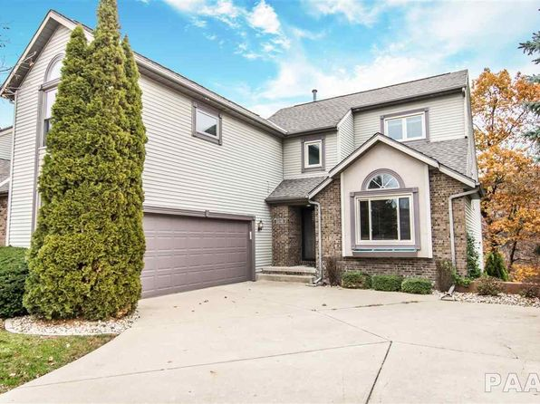 5 bed 4 bath Condo at 2816 W Willow Ridge Cir Peoria, IL, 61614 is for sale at 225k - 1 of 36