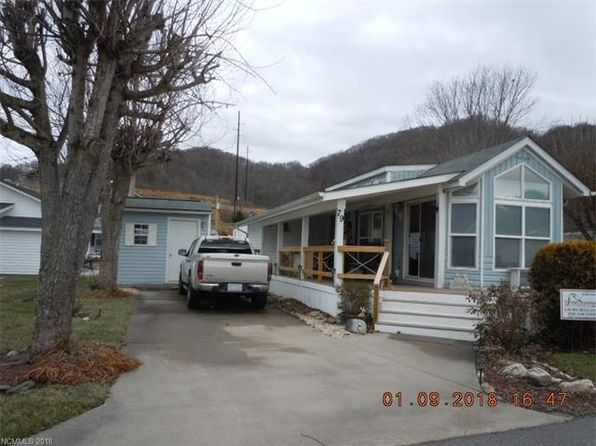 1 bed 1 bath Single Family at 79 Strollers Ln Waynesville, NC, 28785 is for sale at 60k - 1 of 16