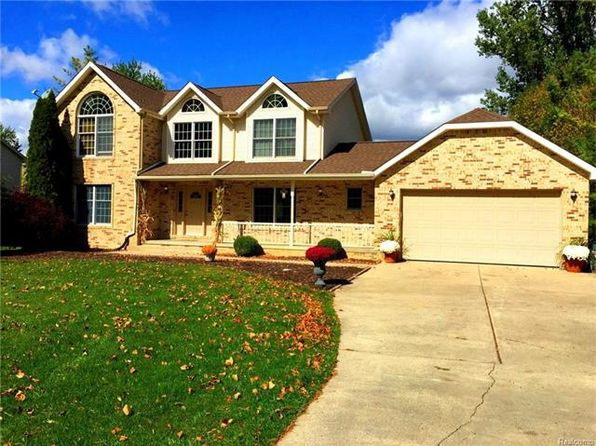 4 bed 3 bath Single Family at 1137 E Cook Rd Grand Blanc, MI, 48439 is for sale at 300k - 1 of 55