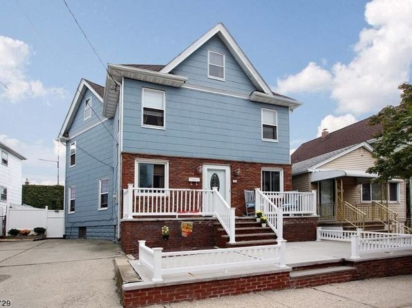 4 bed 1 bath Single Family at 29 W 49th St Bayonne, NJ, 07002 is for sale at 350k - 1 of 19