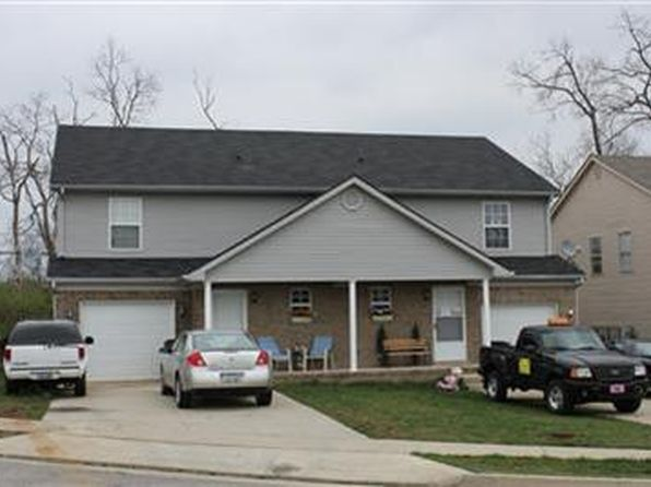 3 bed 3 bath Single Family at 307 Elkchester Cir Nicholasville, KY, 40356 is for sale at 106k - 1 of 4