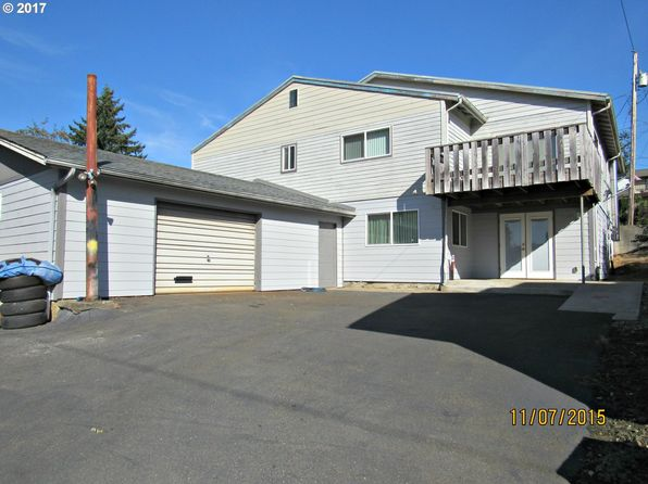 3 bed 3 bath Single Family at 839 N Gould St Coquille, OR, 97423 is for sale at 238k - 1 of 30