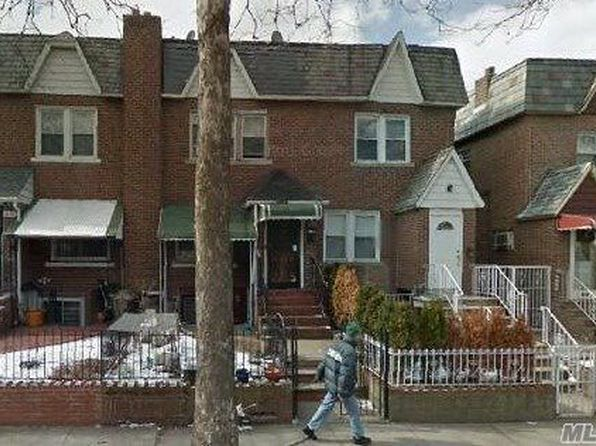 4 bed 3 bath Multi Family at 2528 83rd St Flushing, NY, 11370 is for sale at 845k - google static map