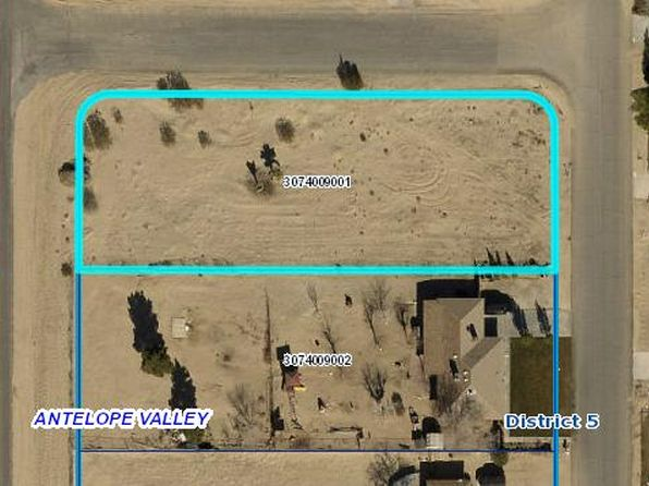 null bed null bath Vacant Land at 38903 161st St E Palmdale, CA, 93591 is for sale at 17k - 1 of 4