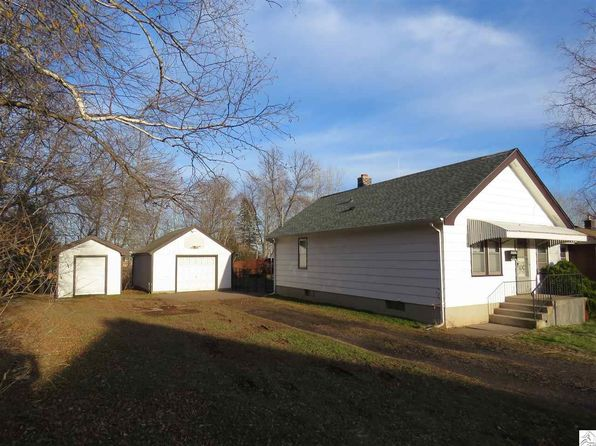 2 bed 2 bath Single Family at 408 N 75th Ave W Duluth, MN, 55807 is for sale at 115k - 1 of 24