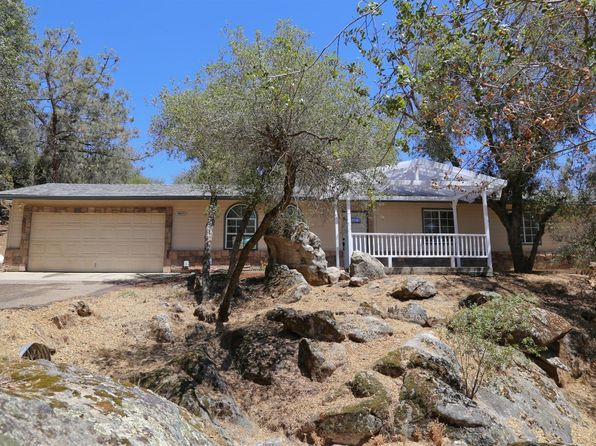 Recently Sold Homes In Yosemite Lakes Park Coarsegold