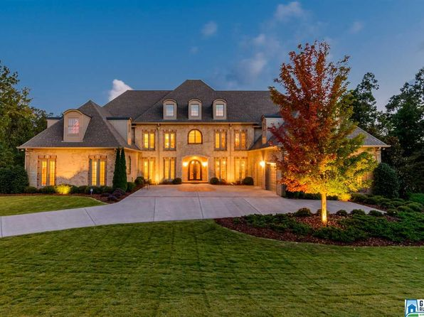 6 bed 8 bath Single Family at 4341 Kings Mountain Rdg Vestavia, AL, 35242 is for sale at 1.49m - 1 of 50