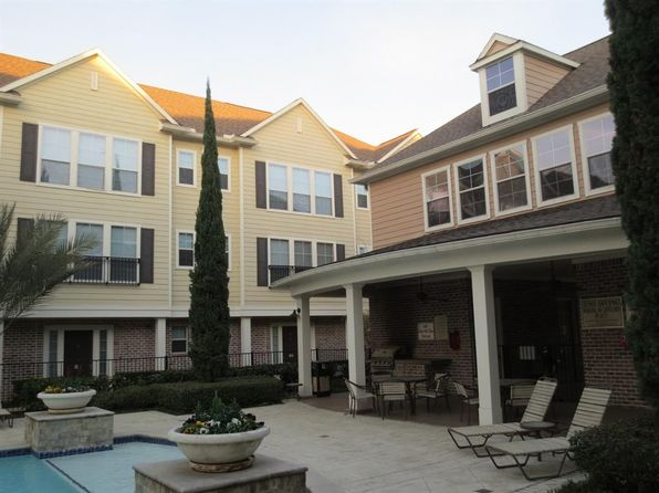 2 bed 3 bath Townhouse at 3001 Murworth Dr Houston, TX, 77025 is for sale at 280k - 1 of 33