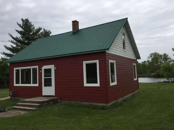 3 bed 1 bath Single Family at 39 Island Dr Montello, WI, 53949 is for sale at 60k - 1 of 13