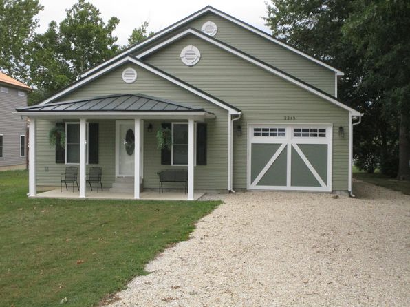 4 bed 4 bath Single Family at 2249 Lakeshore Dr Cuba, MO, 65453 is for sale at 350k - 1 of 15