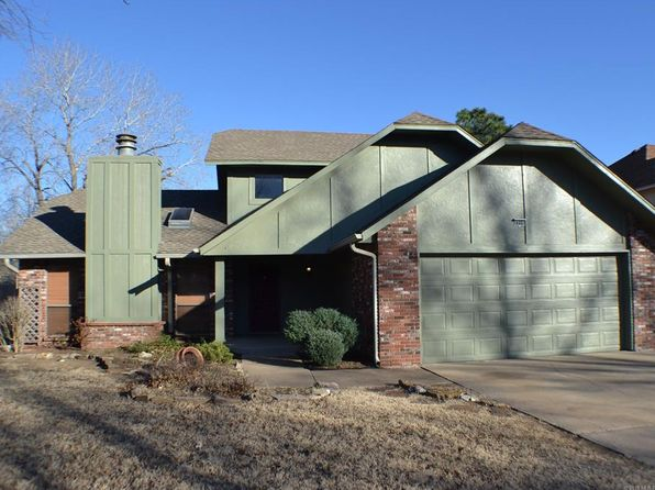 3 bed 2 bath Single Family at 2719 S Hemlock Ave Broken Arrow, OK, 74012 is for sale at 155k - 1 of 23