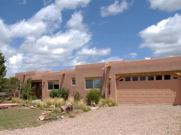 3 bed 2 bath Single Family at 3 Penstemon Ct Santa Fe, NM, 87508 is for sale at 399k - 1 of 44