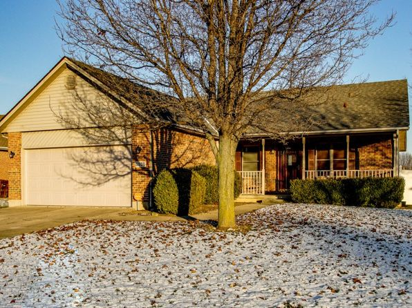 3 bed 2 bath Townhouse at 5536 Dorothy Ct Carlisle, OH, 45005 is for sale at 180k - 1 of 25