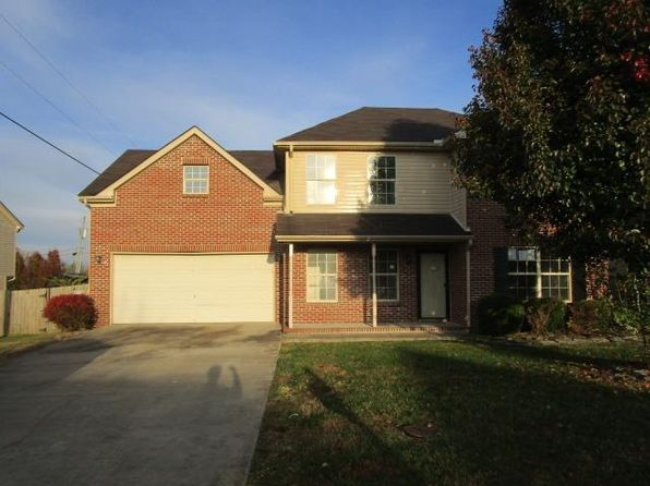 4 bed 3 bath Single Family at 117 Stanley Dr Nicholasville, KY, 40356 is for sale at 140k - 1 of 26