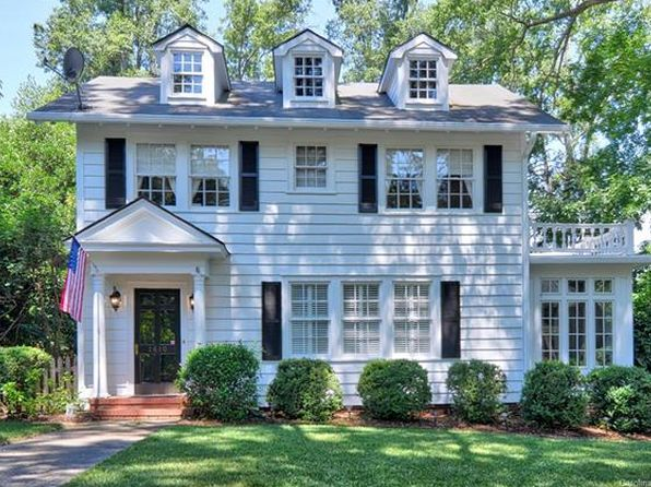 4 bed 3 bath Single Family at 1610 Hertford Rd Charlotte, NC, 28207 is for sale at 995k - 1 of 24