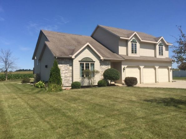 5 bed 2 bath Single Family at 28929 County Road 52 Nappanee, IN, 46550 is for sale at 300k - 1 of 36