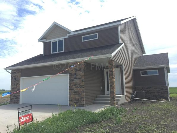 4 bed 4 bath Single Family at 1121 46th Ave S Moorhead, MN, 56560 is for sale at 255k - google static map