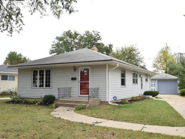 3 bed 2 bath Single Family at 4100 N 79th St Milwaukee, WI, 53222 is for sale at 110k - 1 of 25