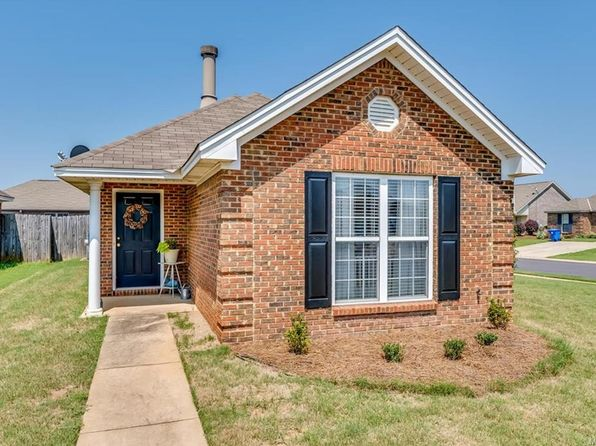3 bed 2 bath Single Family at 719 BUENA VISTA LOOP PRATTVILLE, AL, 36067 is for sale at 140k - 1 of 22