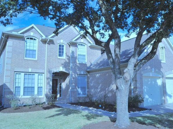 4 bed 3 bath Single Family at 1318 Owl Tree Ct Fresno, TX, 77545 is for sale at 220k - 1 of 20