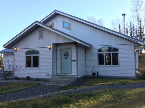 3 bed 3 bath Single Family at 37300 Arctic Tern Rd Soldotna, AK, 99669 is for sale at 345k - 1 of 47