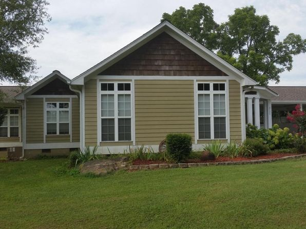 3 bed 2 bath Single Family at 2735 Daffodil Ln Mascot, TN, 37806 is for sale at 285k - 1 of 36