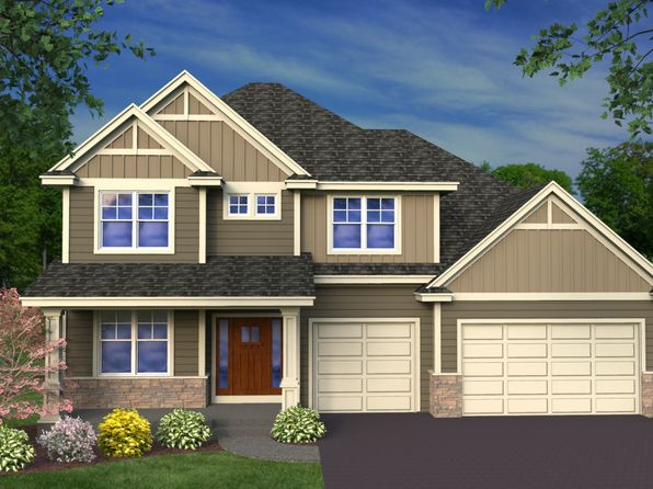 Lake Elmo Real Estate - Lake Elmo MN Homes For Sale