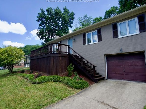 3 bed 3 bath Single Family at 504 Spotswood Rd Charleston, WV, 25303 is for sale at 160k - 1 of 30