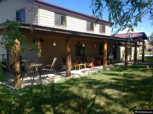 4 bed 2 bath Single Family at 10 Trapper Dr Lander, WY, 82520 is for sale at 299k - 1 of 20