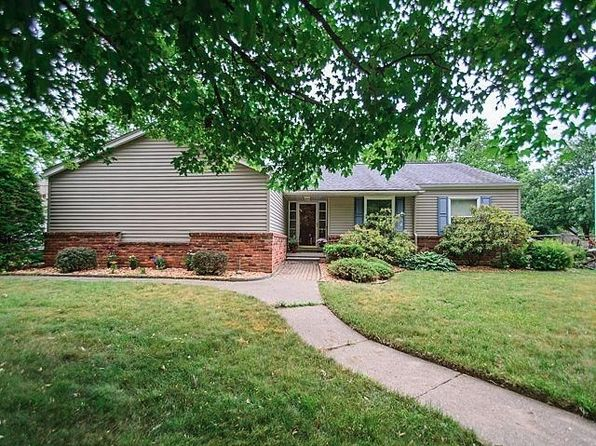 3 bed 2 bath Single Family at 2459 Colony Way Ypsilanti, MI, 48197 is for sale at 200k - 1 of 43