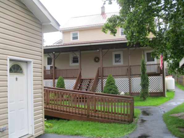 3 bed 1 bath Single Family at 271 E Clark St Ilion, NY, 13357 is for sale at 65k - 1 of 12