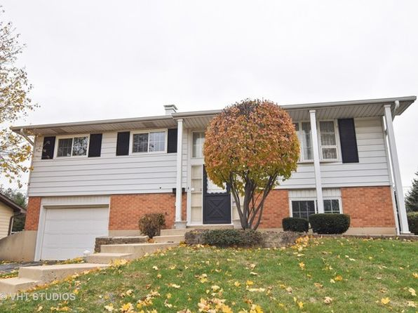 4 bed 2 bath Single Family at 380 Lafayette Ln Hoffman Estates, IL, 60169 is for sale at 240k - 1 of 10